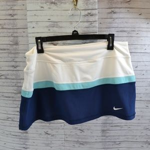 Size XL Nike Athletic Skort NWOT